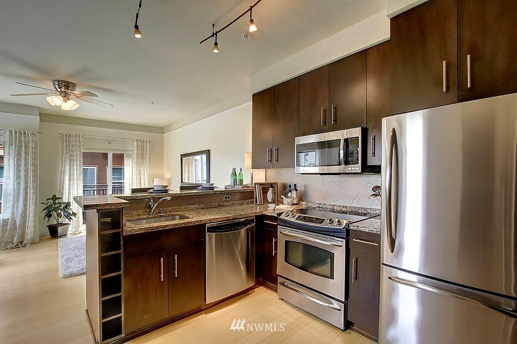 Sold Property | 1026 NE 65th #517 Seattle, WA 98115 1