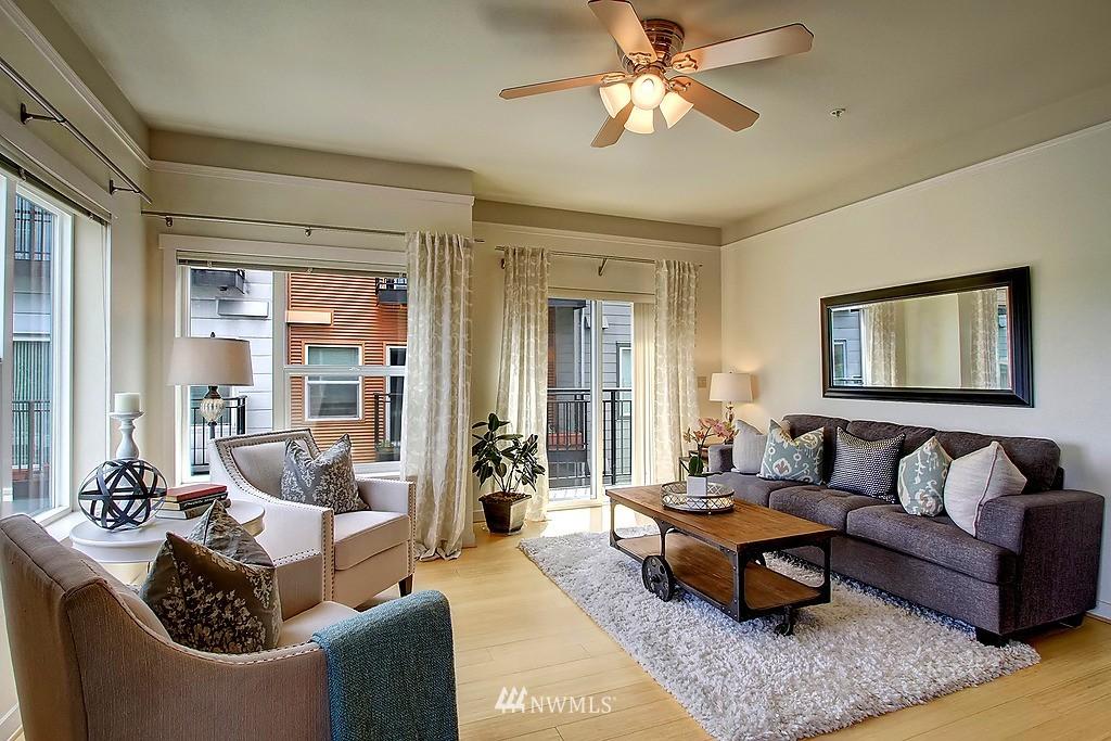 Sold Property | 1026 NE 65th #517 Seattle, WA 98115 3