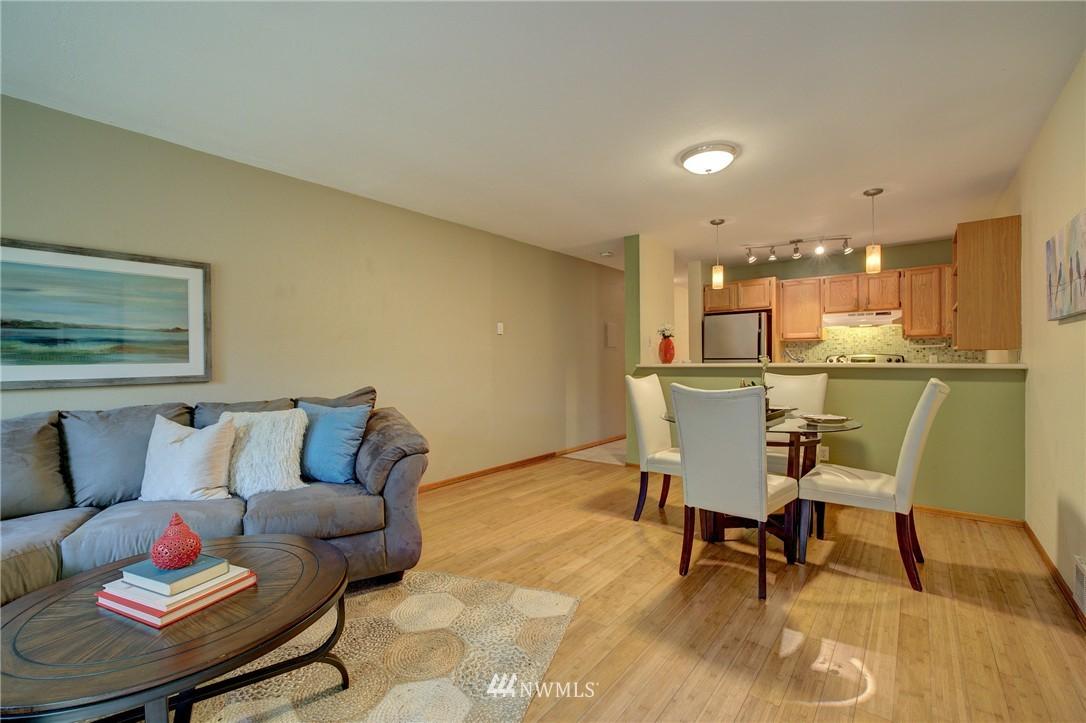 Sold Property | 5844 NE 75th Street #A102 Seattle, WA 98115 2