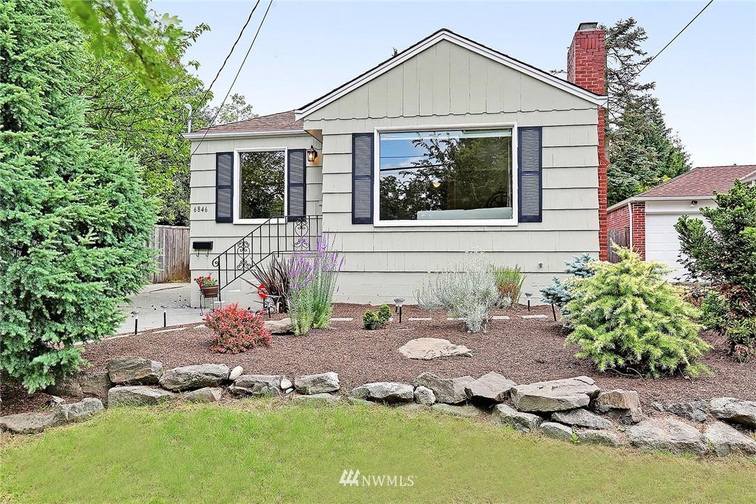 Sold Property | 6846 24th Avenue NE Seattle, WA 98115 0