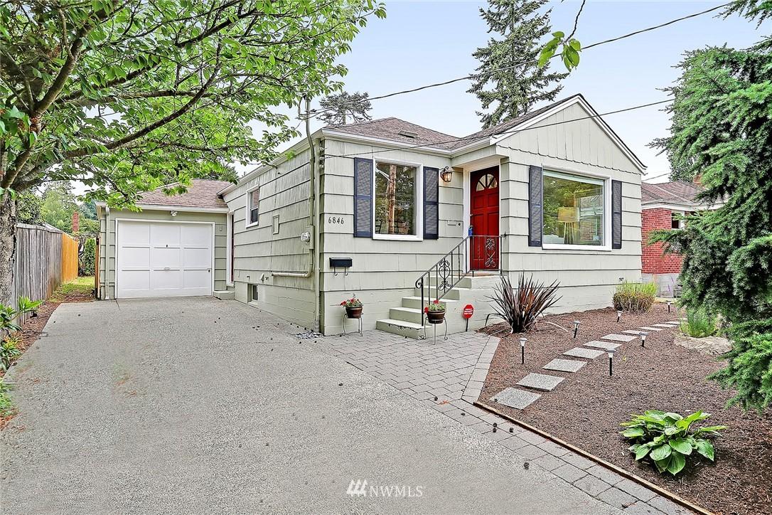 Sold Property | 6846 24th Avenue NE Seattle, WA 98115 1