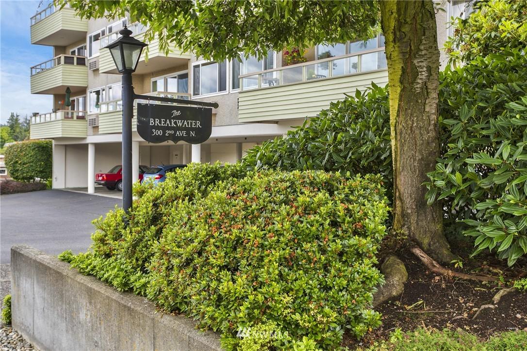Sold Property | 300 2nd Avenue N #3E Edmonds, WA 98020 10