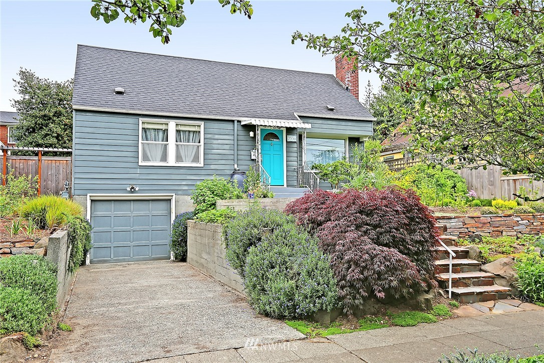 Sold Property | 7336 16th Avenue NW Seattle, WA 98117 0