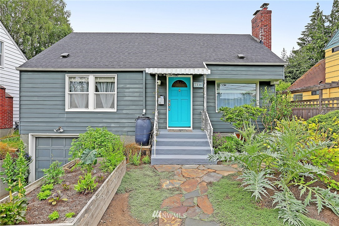 Sold Property | 7336 16th Avenue NW Seattle, WA 98117 1