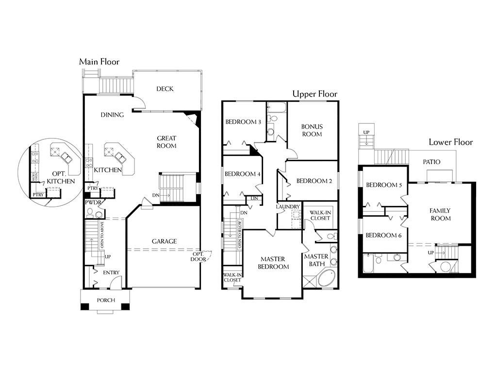 Sold Property | 7522 NE 166th Street Kenmore, WA 98028 19