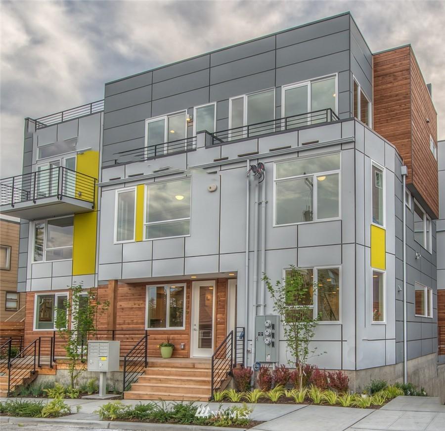 Sold Property | 4321 Woodland Park Avenue N Seattle, WA 98103 0