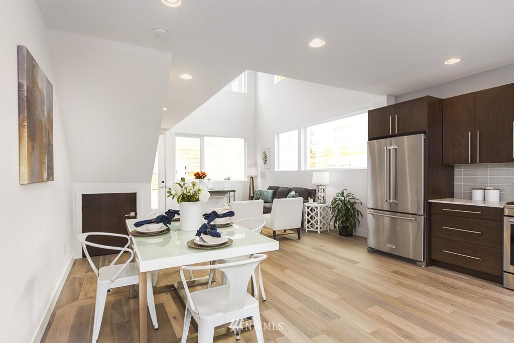 Sold Property | 4321 Woodland Park Avenue N Seattle, WA 98103 2