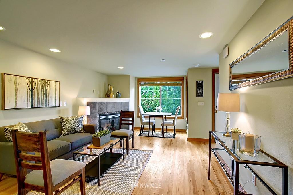 Sold Property | 5008 12th Avenue NE #C Seattle, WA 98105 2