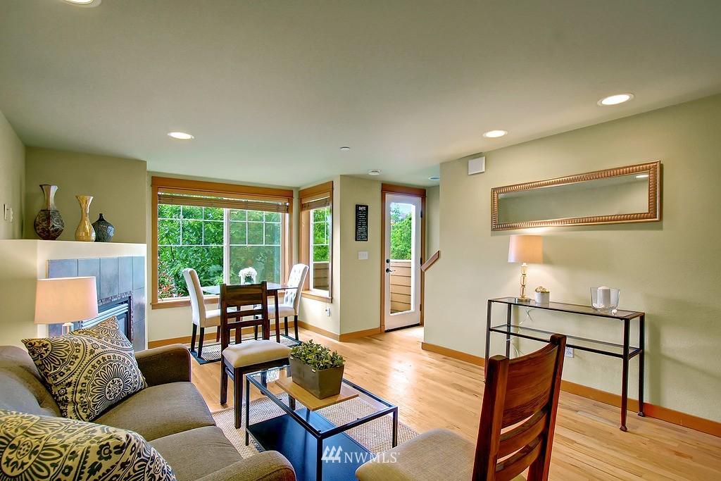 Sold Property | 5008 12th Avenue NE #C Seattle, WA 98105 3