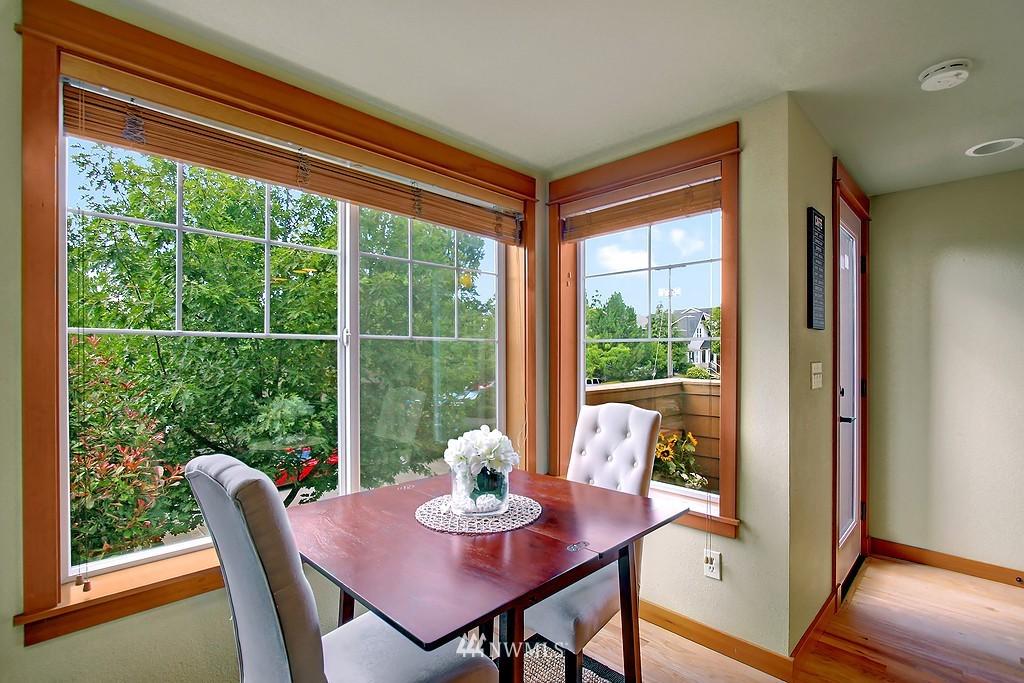Sold Property | 5008 12th Avenue NE #C Seattle, WA 98105 8