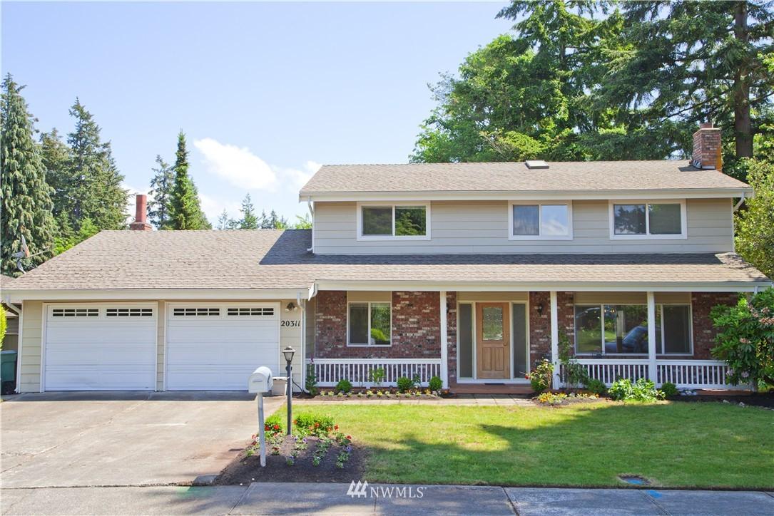 Sold Property   20311 92nd Avenue W Edmonds, WA 98020 0