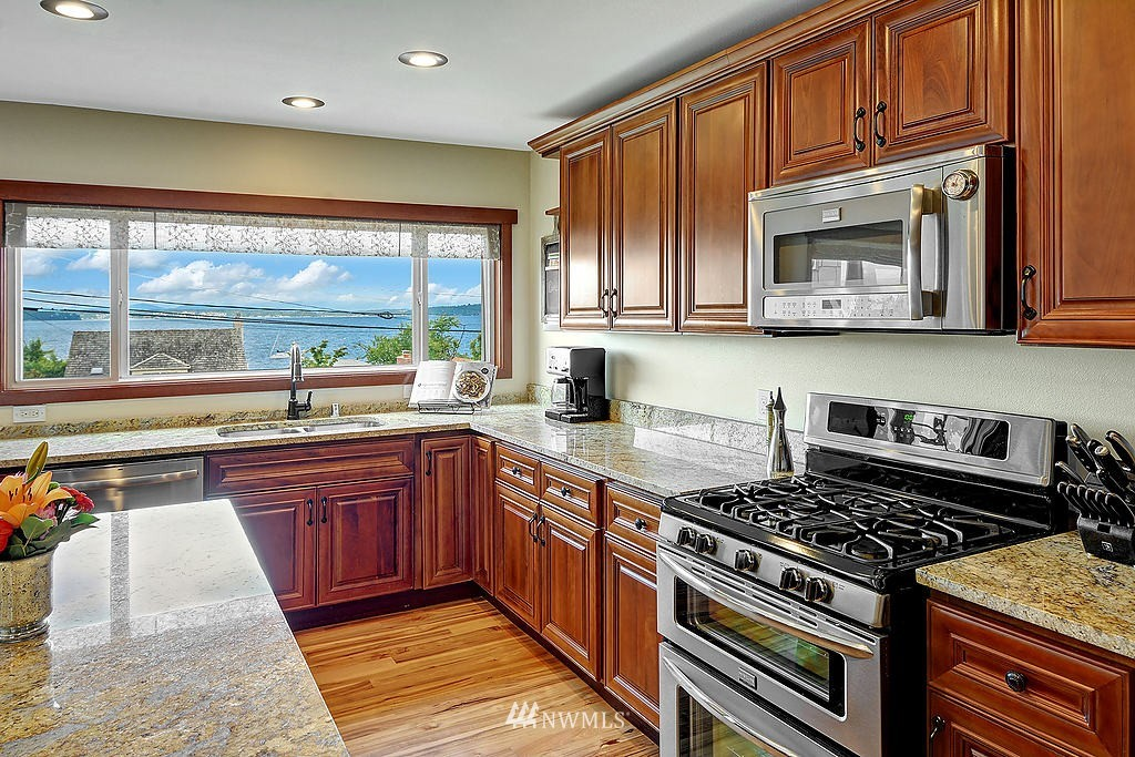 Sold Property | 5934 Beach Drive SW Seattle, WA 98136 2