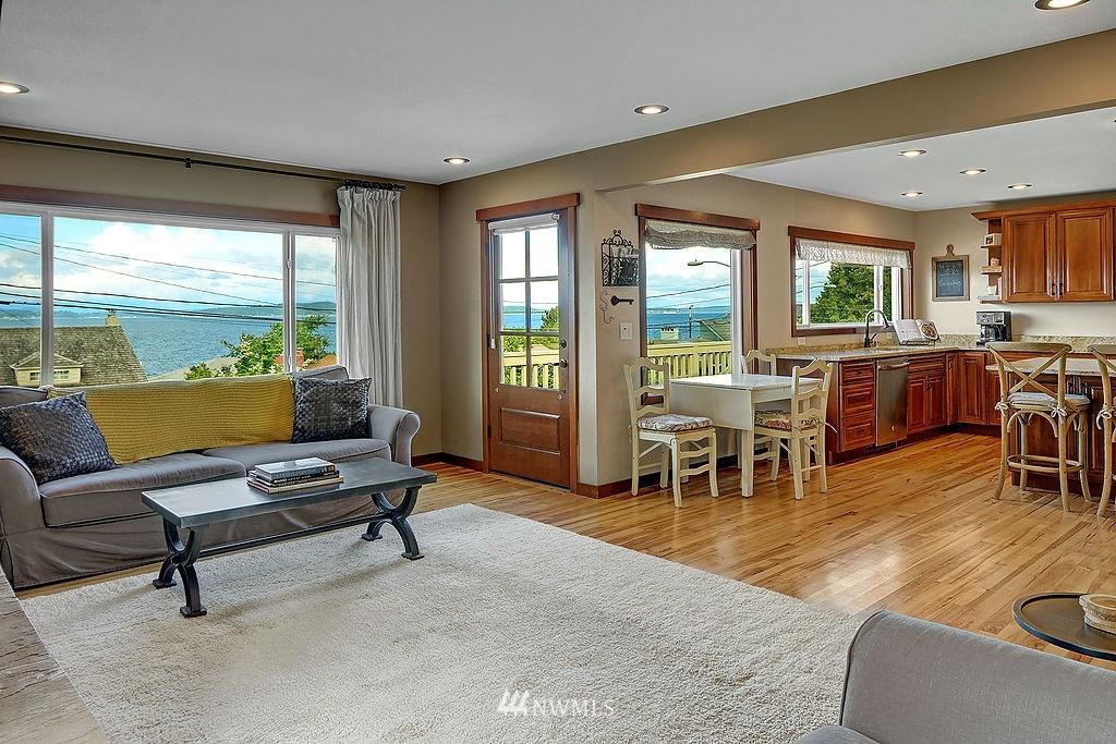 Sold Property | 5934 Beach Drive SW Seattle, WA 98136 1