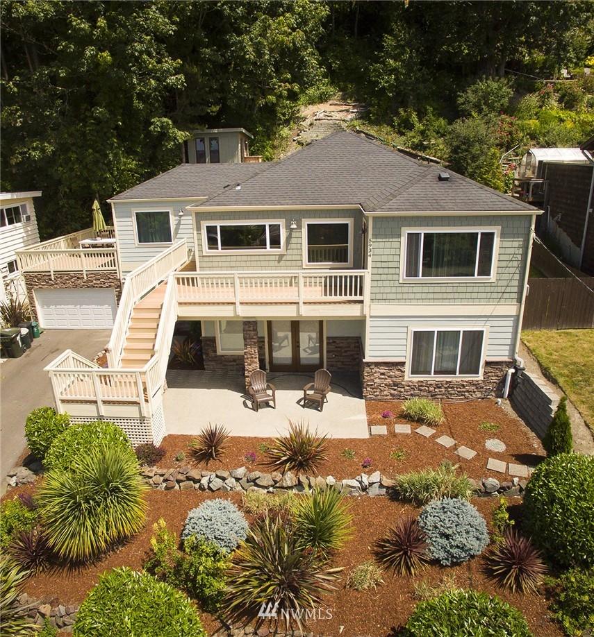 Sold Property | 5934 Beach Drive SW Seattle, WA 98136 19
