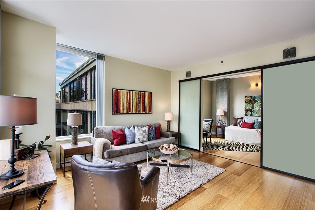 Sold Property | 2717 Western Avenue #9012 Seattle, WA 98121 4