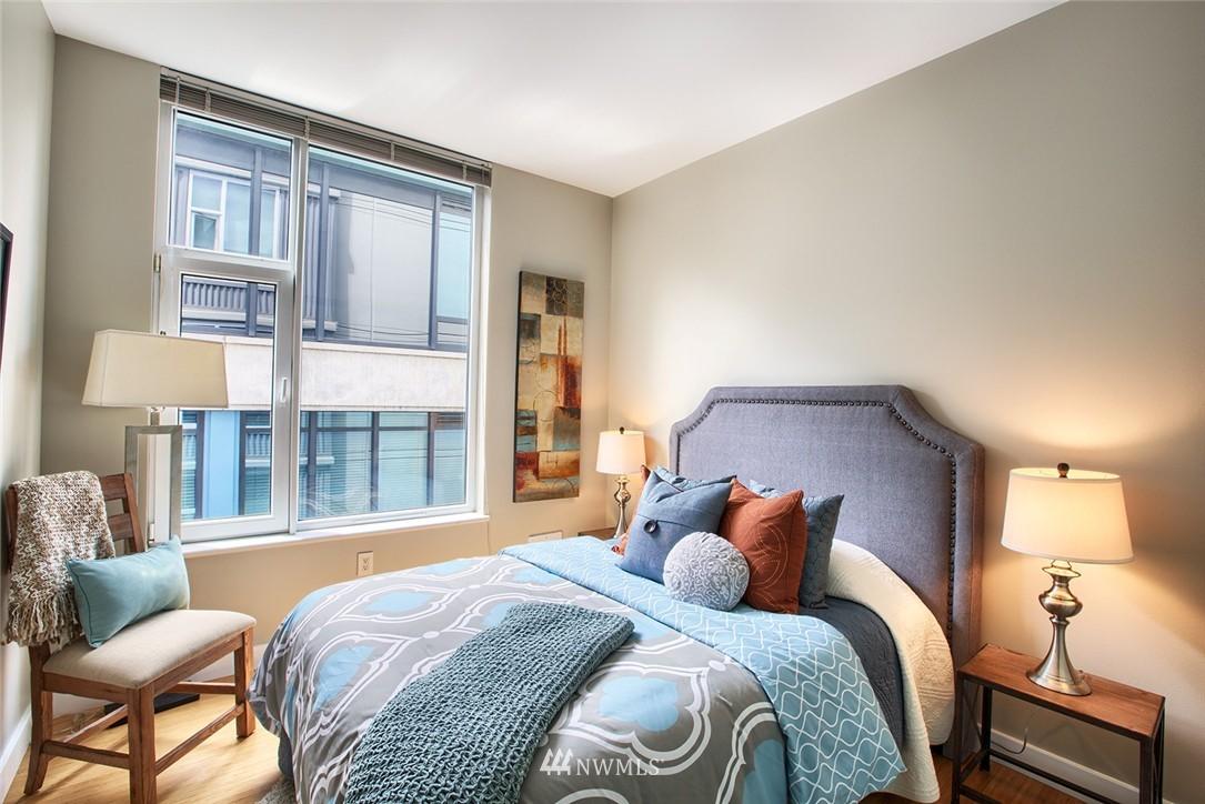 Sold Property | 2717 Western Avenue #9012 Seattle, WA 98121 7