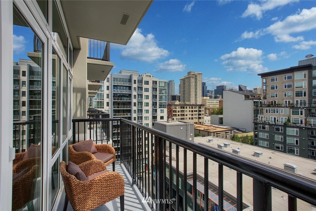 Sold Property | 2717 Western Avenue #9012 Seattle, WA 98121 10