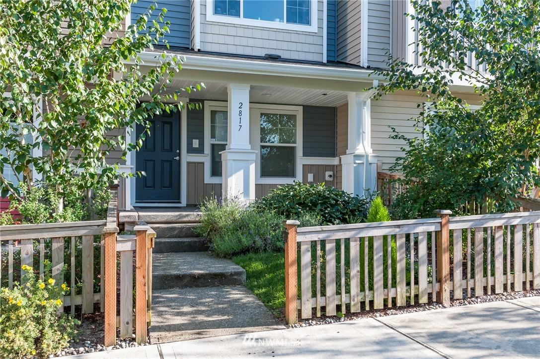 Sold Property | 2817 SW Morgan Street Seattle, WA 98126 1
