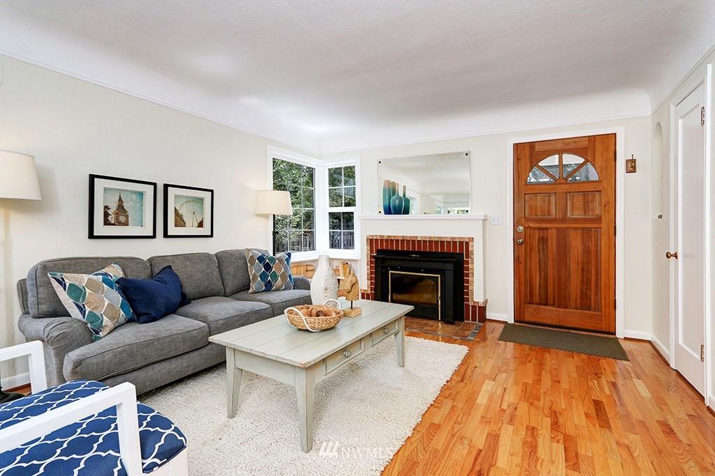 Sold Property | 1036 NE 102nd Street Seattle, WA 98125 1