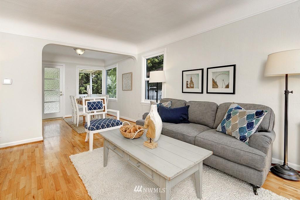 Sold Property | 1036 NE 102nd Street Seattle, WA 98125 4