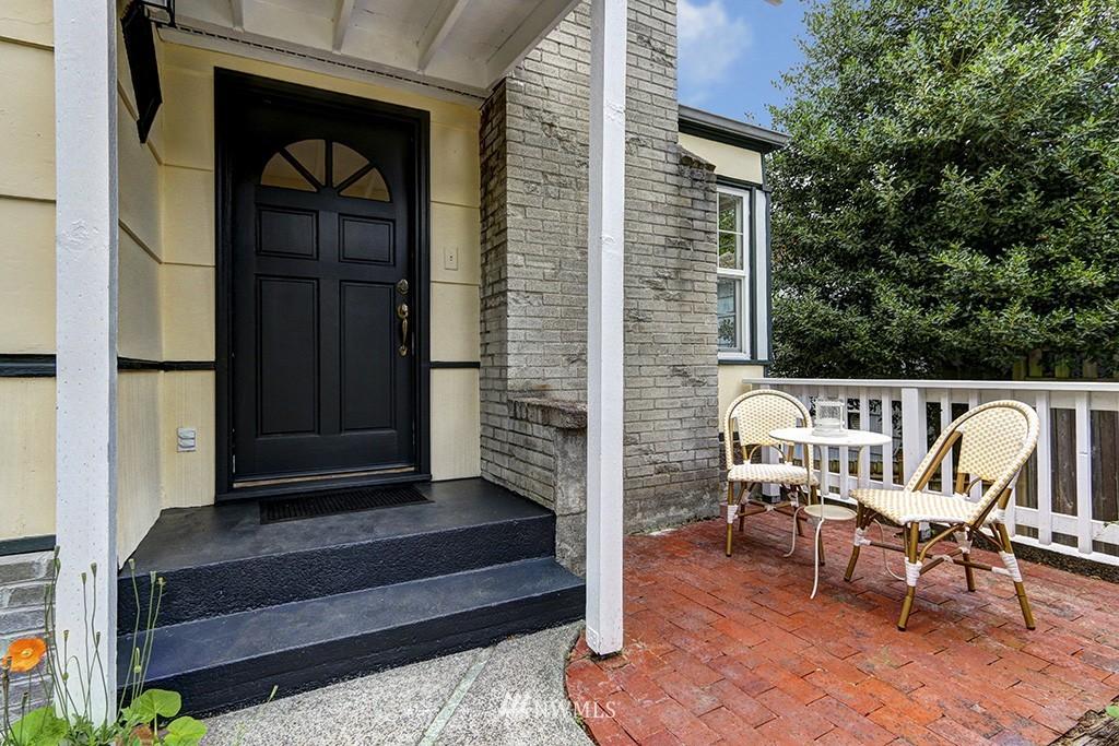 Sold Property | 1036 NE 102nd Street Seattle, WA 98125 14