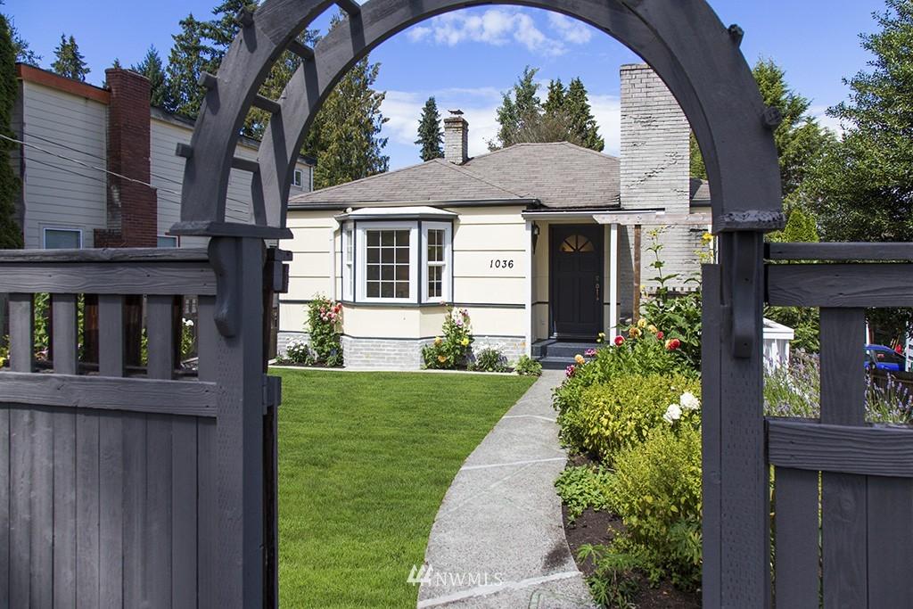 Sold Property | 1036 NE 102nd Street Seattle, WA 98125 17