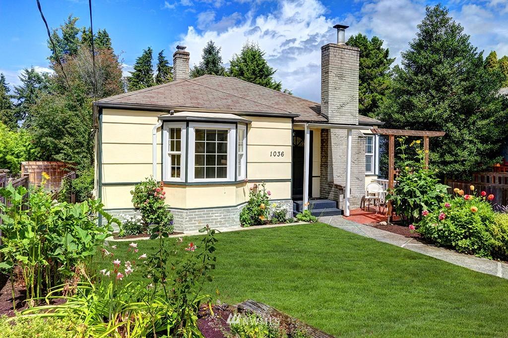 Sold Property | 1036 NE 102nd Street Seattle, WA 98125 0
