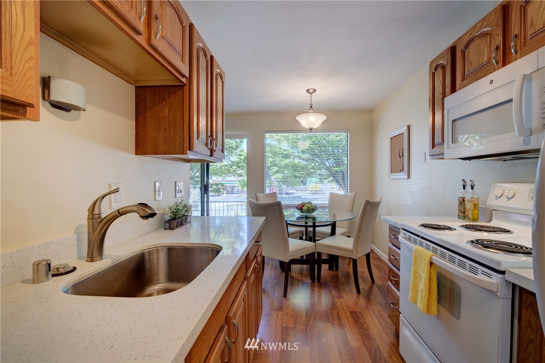 Sold Property | 6110 24th Avenue NW #106 Seattle, WA 98107 1