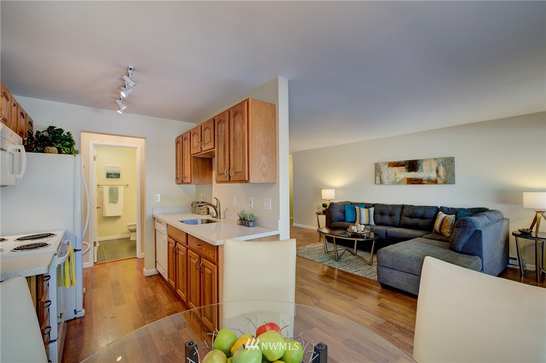 Sold Property | 6110 24th Avenue NW #106 Seattle, WA 98107 2