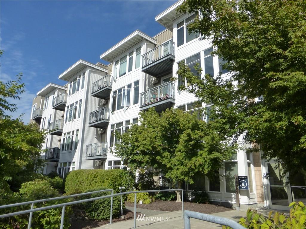 Sold Property | 190 Harbor Square Loop NE #C-230 Bainbridge Island, WA 98110 0