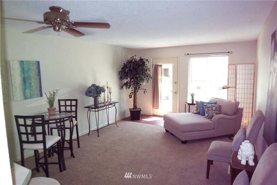 Sold Property | 5844 NE 75th Street #C105 Seattle, WA 98115 1