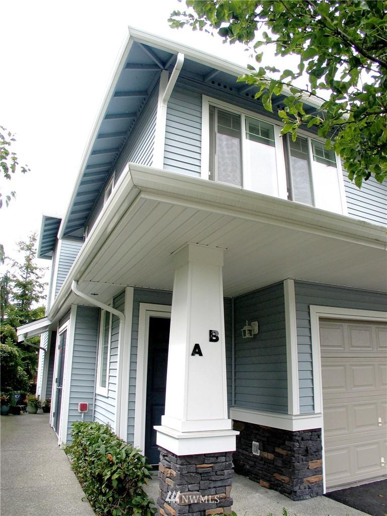 Sold Property | 6401 Hazel Avenue SE #B Auburn, WA 98092 1
