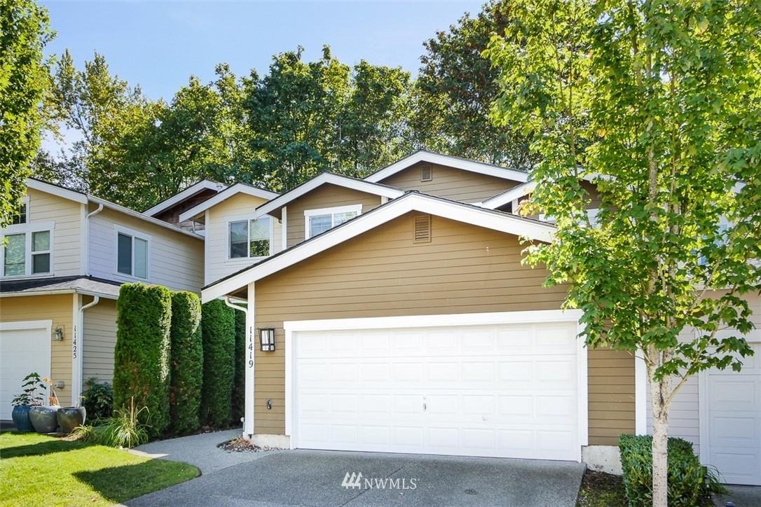 Sold Property | 11419 SE 171st Place Renton, WA 98055 1