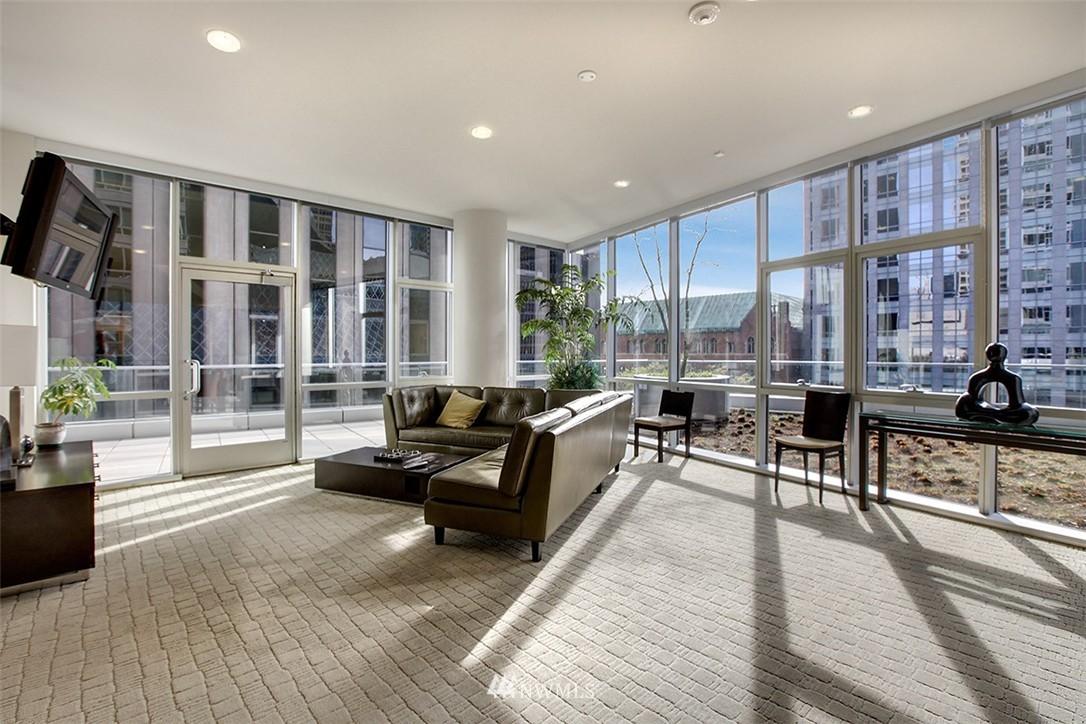 Sold Property   909 5th Avenue #604 Seattle, WA 98164 16