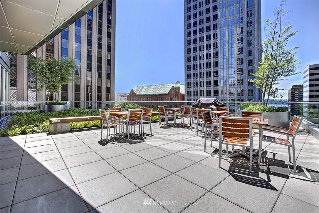 Sold Property   909 5th Avenue #604 Seattle, WA 98164 18