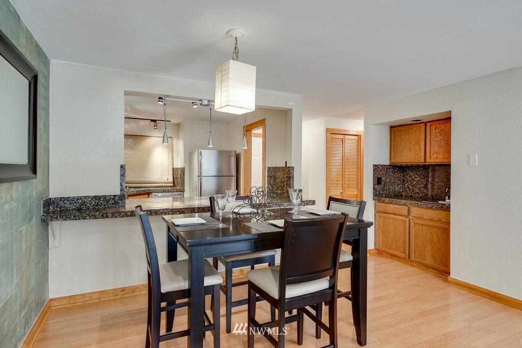 Sold Property   10545 Meridian Avenue N #102 Seattle, WA 98133 7