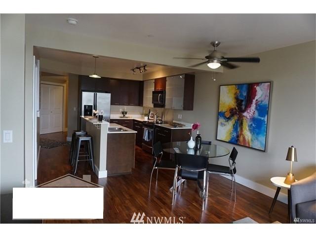 Sold Property   159 Denny Way #401 Seattle, WA 98109 5