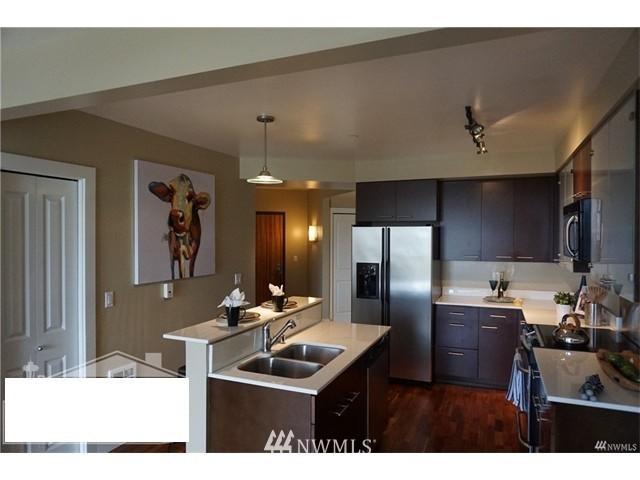 Sold Property   159 Denny Way #401 Seattle, WA 98109 9