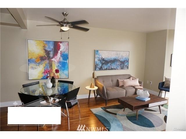 Sold Property   159 Denny Way #401 Seattle, WA 98109 10