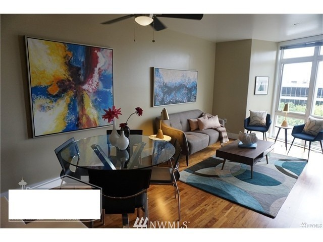 Sold Property   159 Denny Way #401 Seattle, WA 98109 11