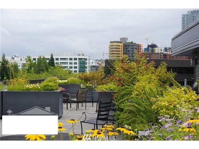 Sold Property   159 Denny Way #401 Seattle, WA 98109 23