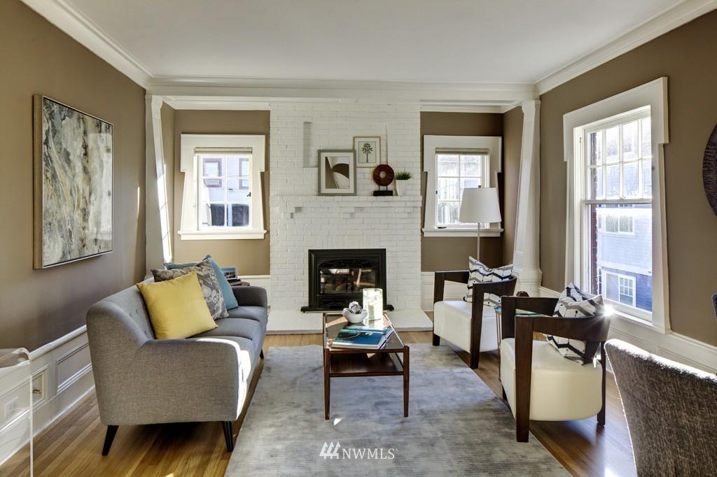 Sold Property | 214 13th Avenue E #12 Seattle, WA 98102 2