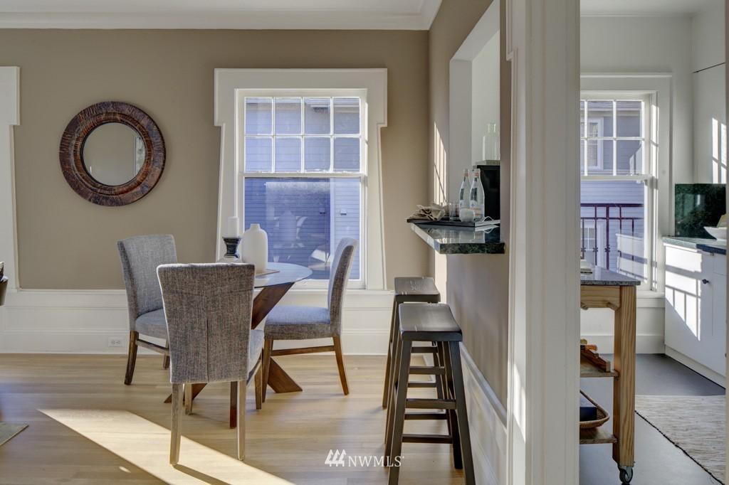 Sold Property | 214 13th Avenue E #12 Seattle, WA 98102 3