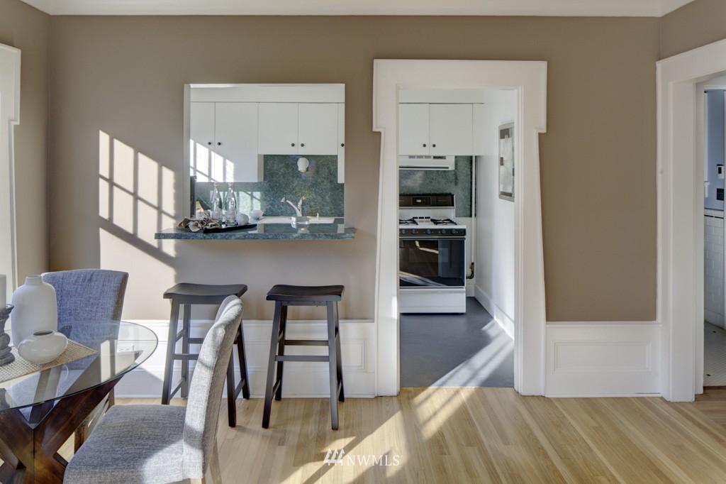 Sold Property | 214 13th Avenue E #12 Seattle, WA 98102 4