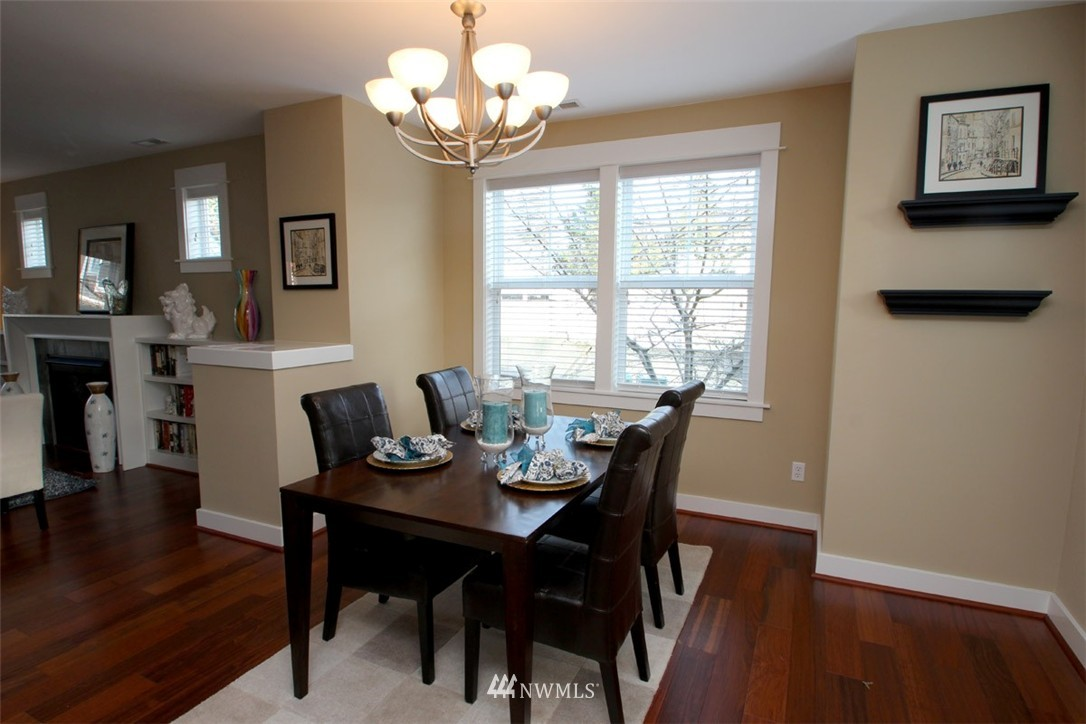 Sold Property | 5813 55th Avenue NE #B Seattle, WA 98105 2