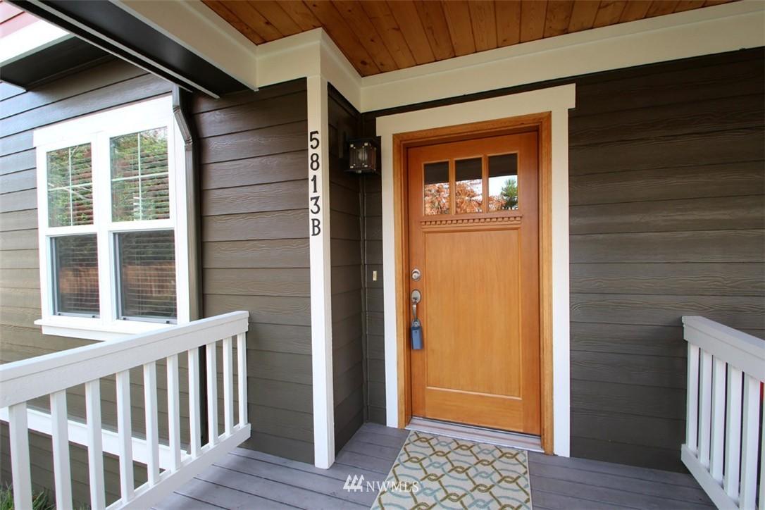 Sold Property | 5813 55th Avenue NE #B Seattle, WA 98105 14