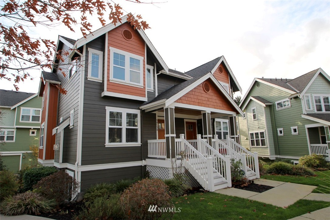 Sold Property | 5813 55th Avenue NE #B Seattle, WA 98105 15