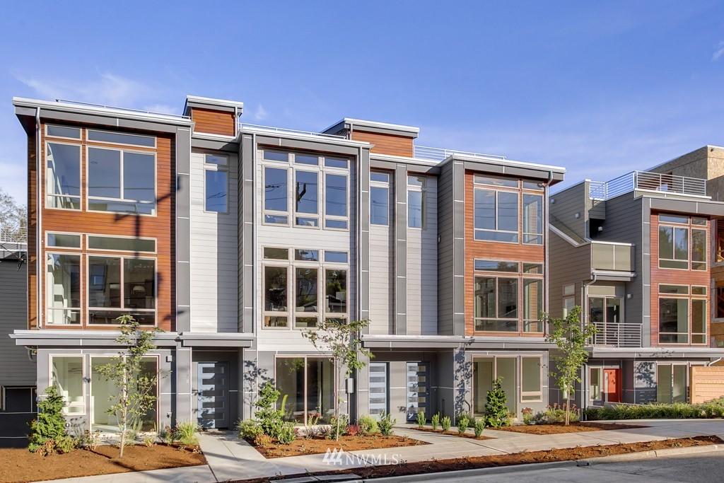 Sold Property   3839 Gilman Avenue W Seattle, WA 98119 0