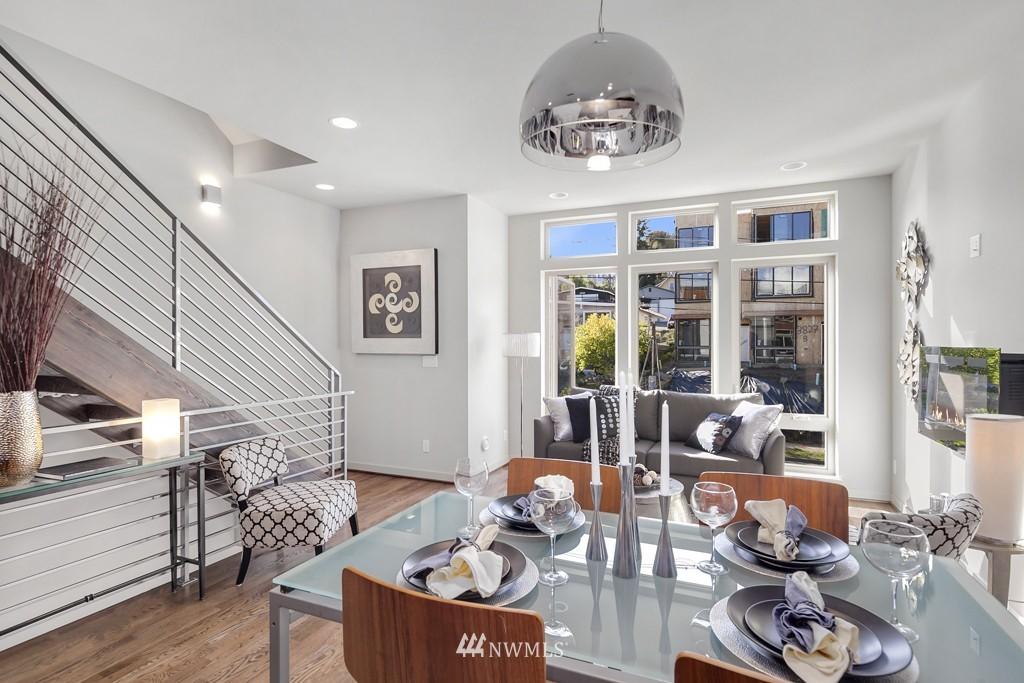 Sold Property   3839 Gilman Avenue W Seattle, WA 98119 1
