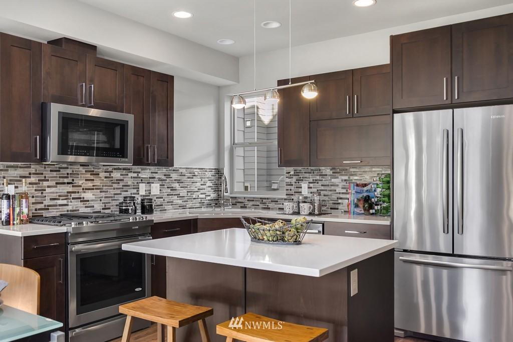 Sold Property   3839 Gilman Avenue W Seattle, WA 98119 3
